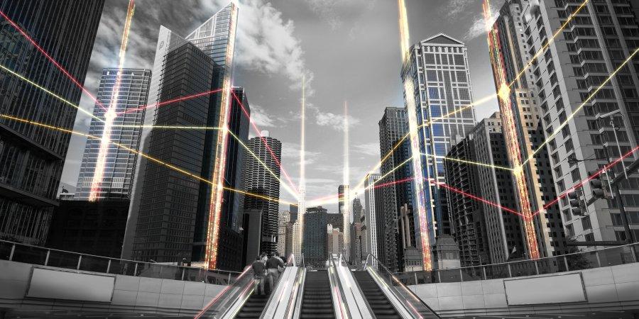 Schindler goes digital. Besucht uns auf der @hannover_messe und entdeckt die neue Welt der urbanen Mobilität. https://t.co/Dj45f4QRyA #hm17 https://t.co/55pnTXLvep