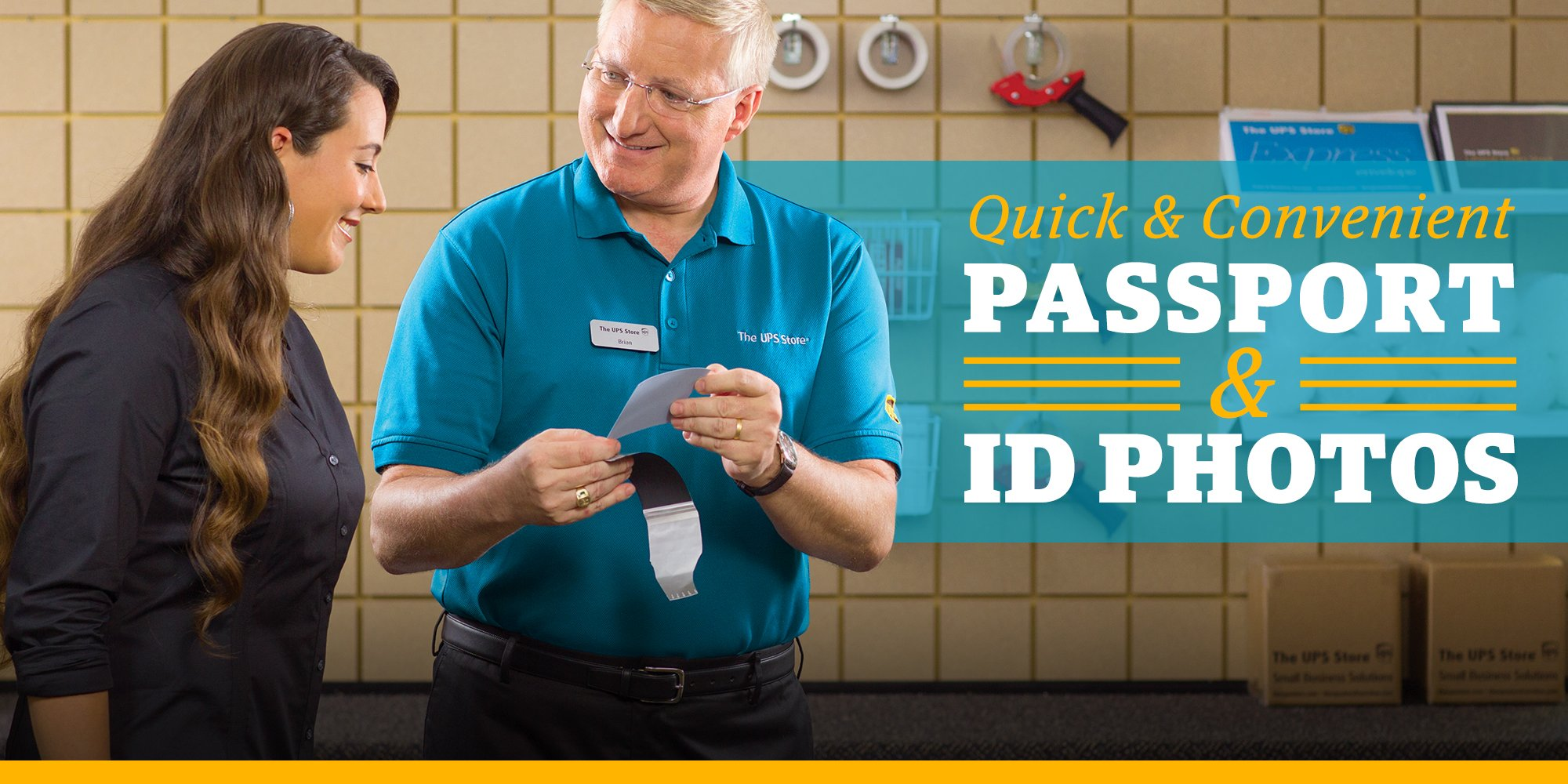 """The UPS Store on Twitter: """"Planning on traveling this season? (Can we  come?) Make sure your passport is up-to-date with our easy passport  services! #TravelTuesday… https://t.co/CLpiVfETHr"""""""