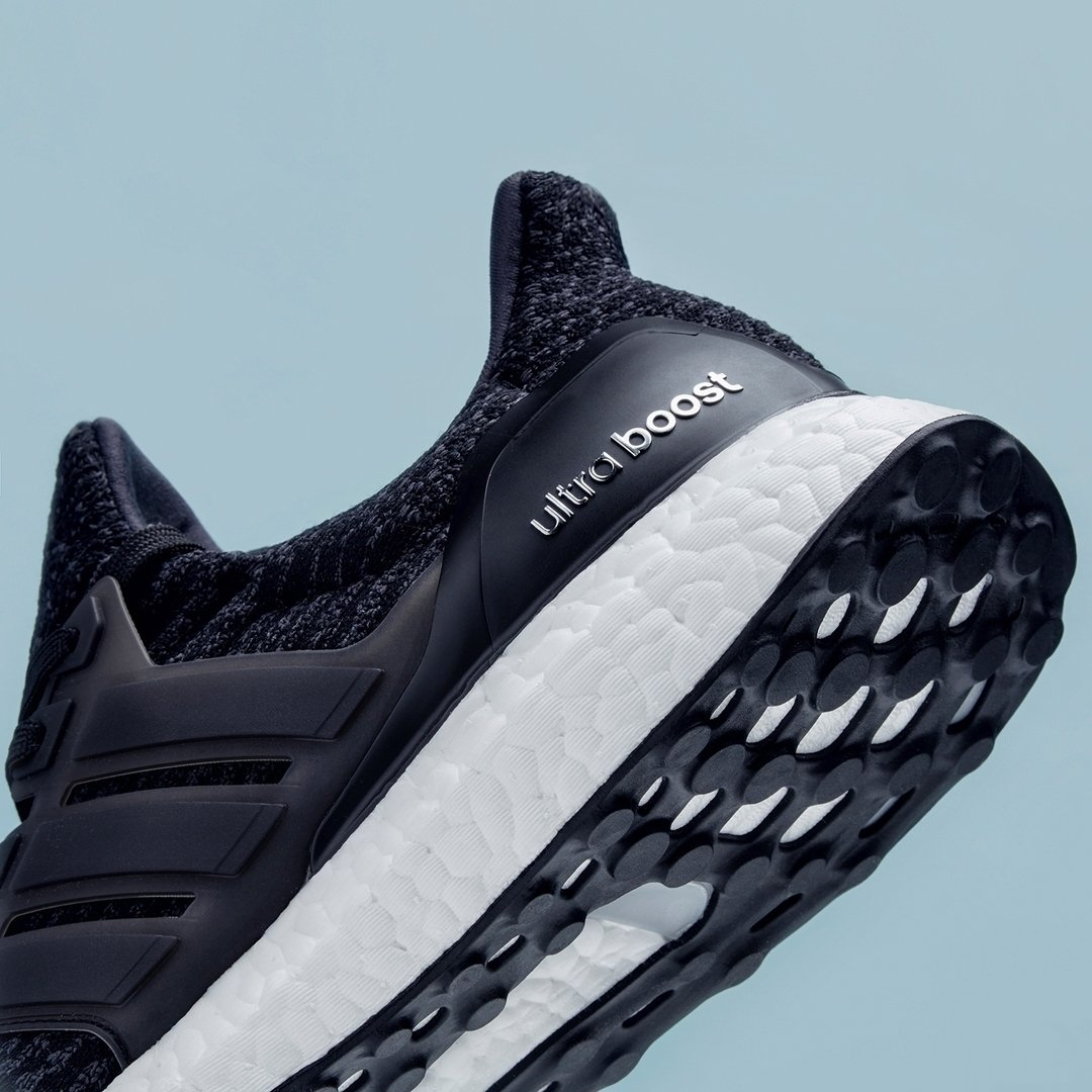 Adidas Ultra Boost Runners Need