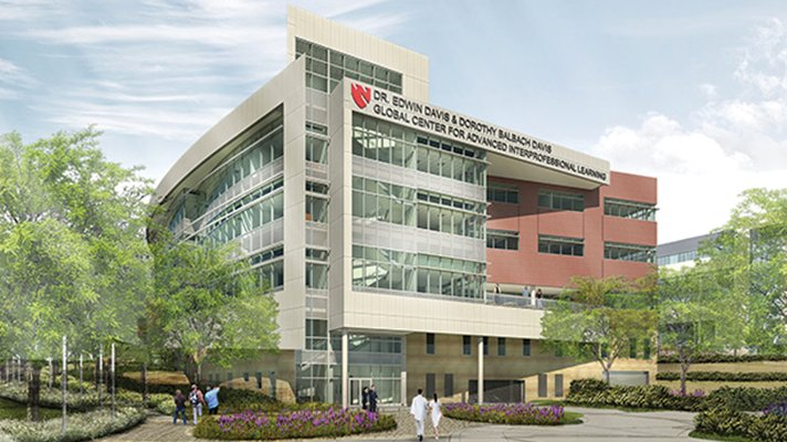 Hospital makes $119M bet on virtual, augmented reality training center