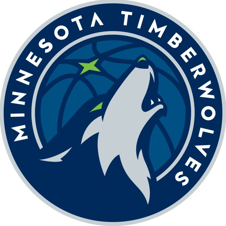 #Twolves unveil new team logo, which will be implemented beginning with the 2017-18 season. Full logo: https://t.co/CTq17I4KOT