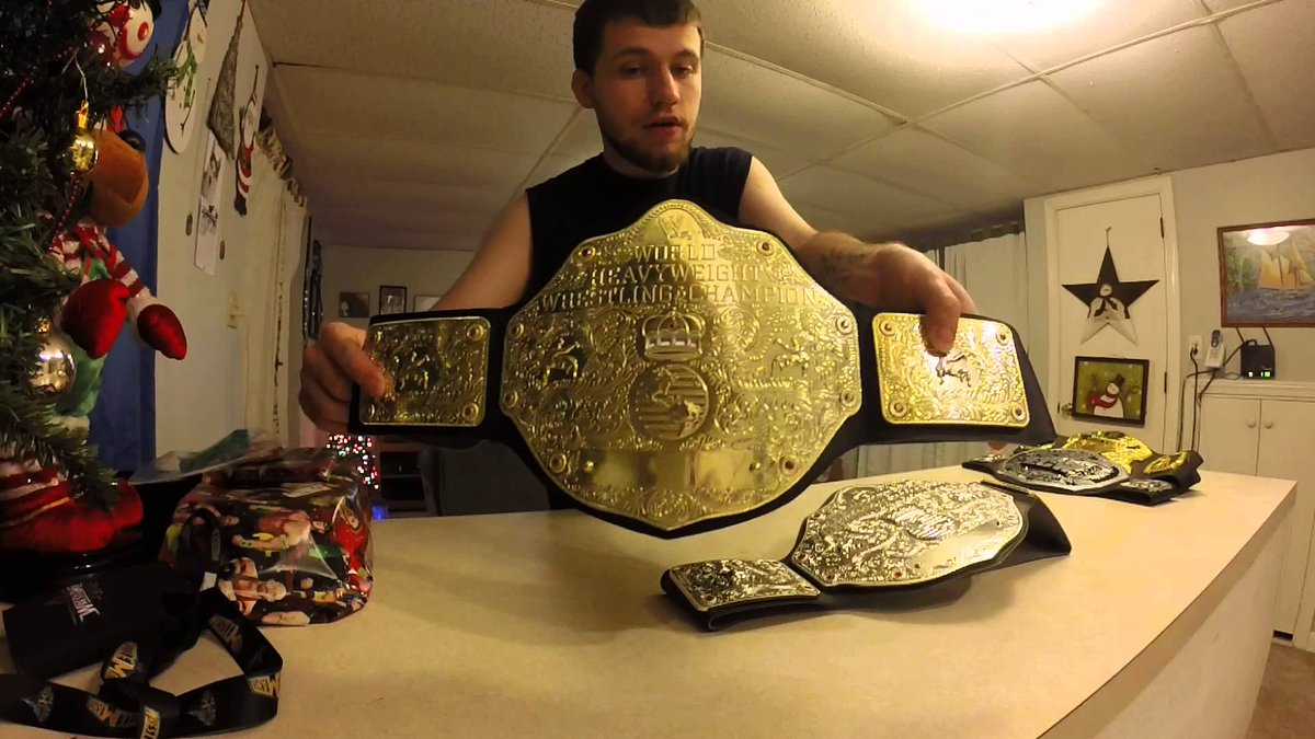 """You deserve it,"" fan chants to self while buying $600 replica belt"
