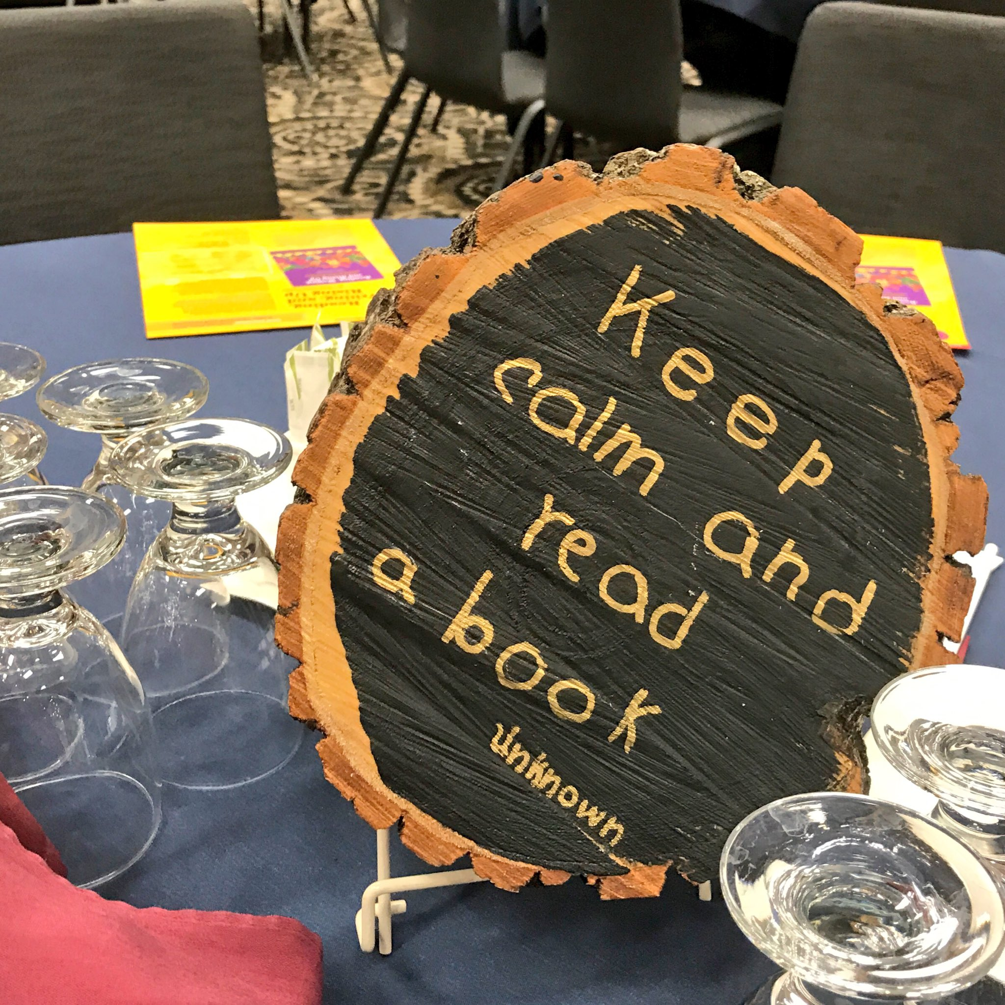 Sage advice in advance of #mrasummit! We are so excited to see everyone tomorrow. https://t.co/fzJnHGv7KZ