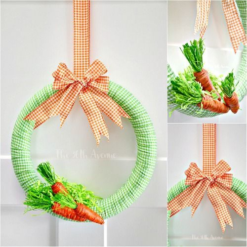 Wreath Tutorial
