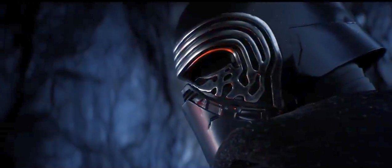 Star Wars Battlefront II Teaser 8