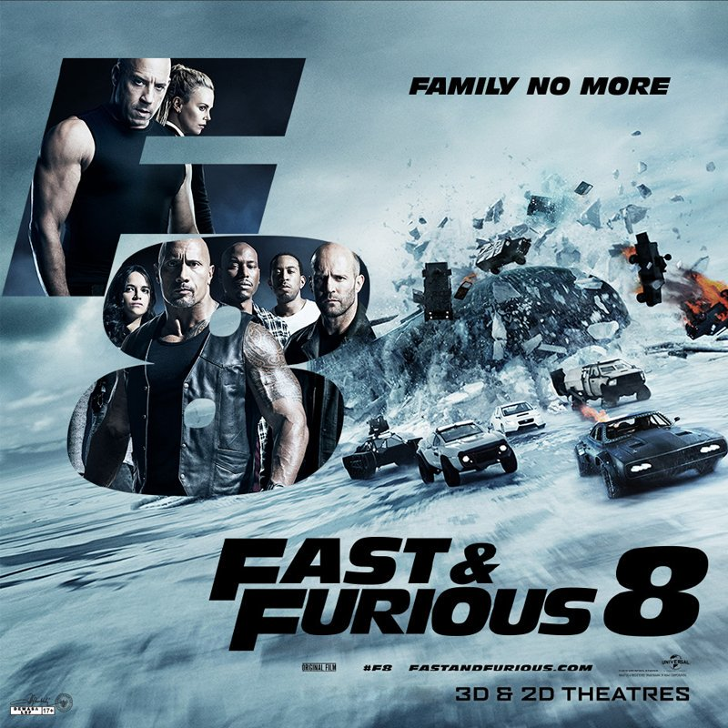 bookmyshow indonesia on twitter the fate of the furious a k a fastandfurious8 mulai tayang. Black Bedroom Furniture Sets. Home Design Ideas