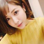 舟山久美子のツイッター