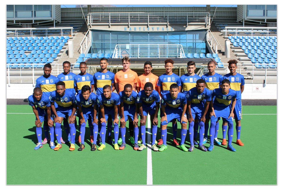 "Cape Town City FC On Twitter: ""BAYHILL ALERT! We've"