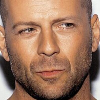 Happy 33rd Martian Birthday Bruce Willis!  Remessage