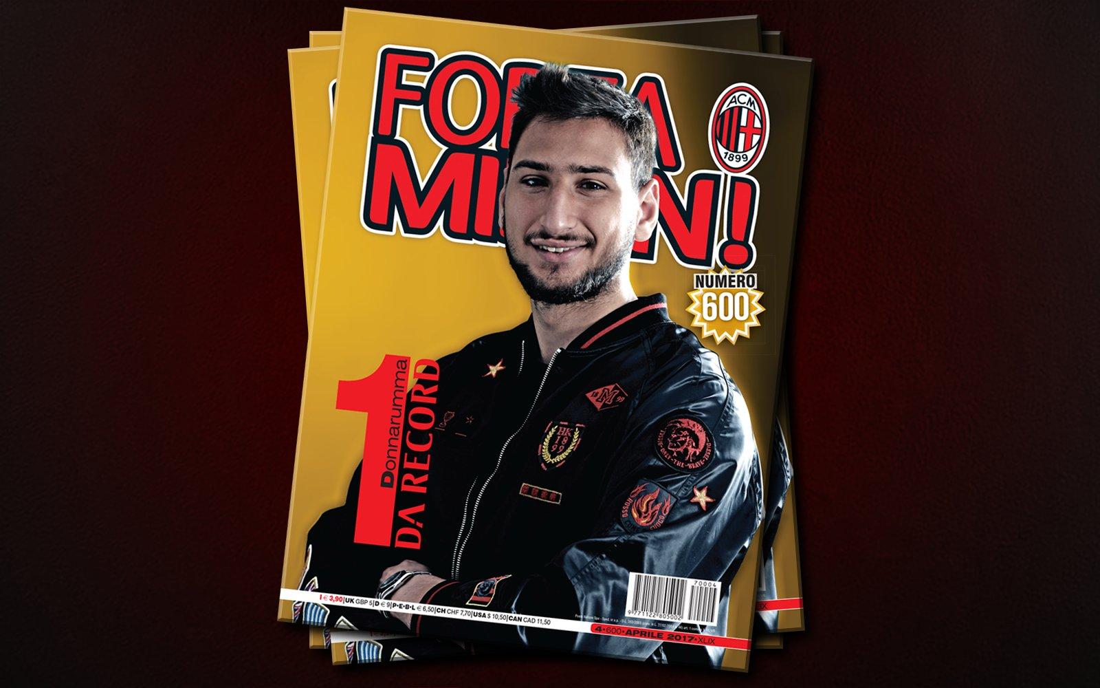 "AC Milan on Twitter ""🙌🏠gigiodonna1 Rocco Maiorino e Nils"