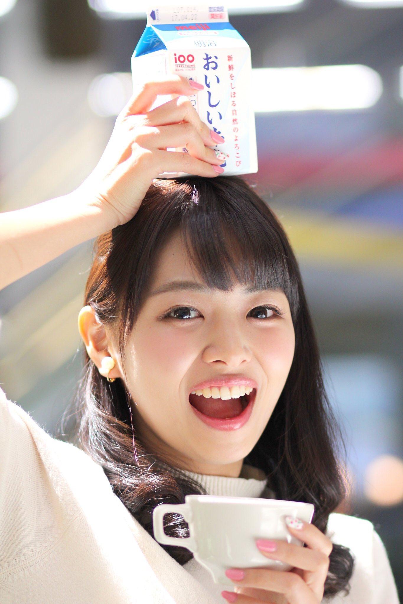 matsu(まつ) on Twitter: 今日はヤングマガジン発売。 delaの沢口愛華