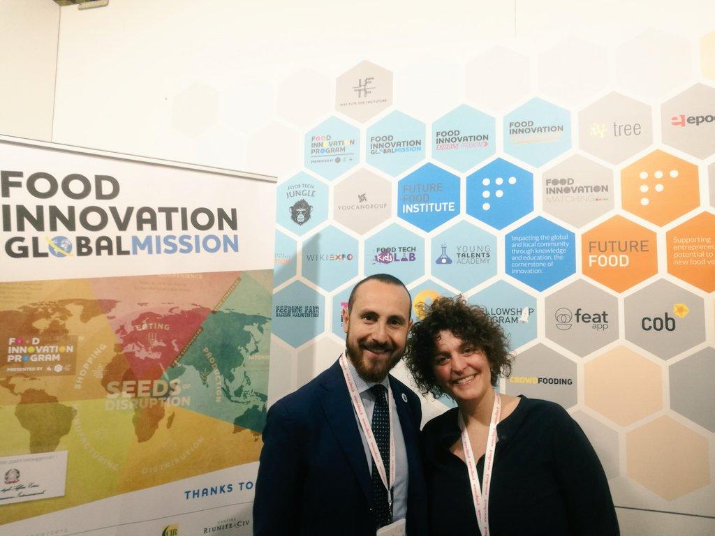 Thumbnail for Il Future Food a Cibus Connect 2017
