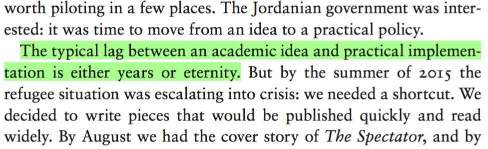 This is one of the frequent patronizing sideswipes Betts and Collier make at their academic colleagues. It's a cheap rhetorical strategy. https://t.co/kXzTYiDqcQ