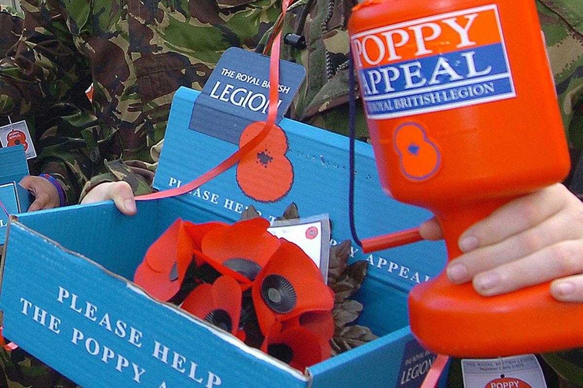 Marple Poppy Appeal seeks Street Poppy Sponsors