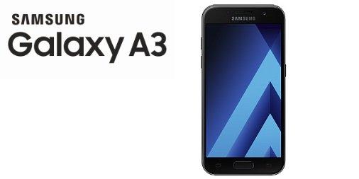 Giveaway Samsung Galaxy A3