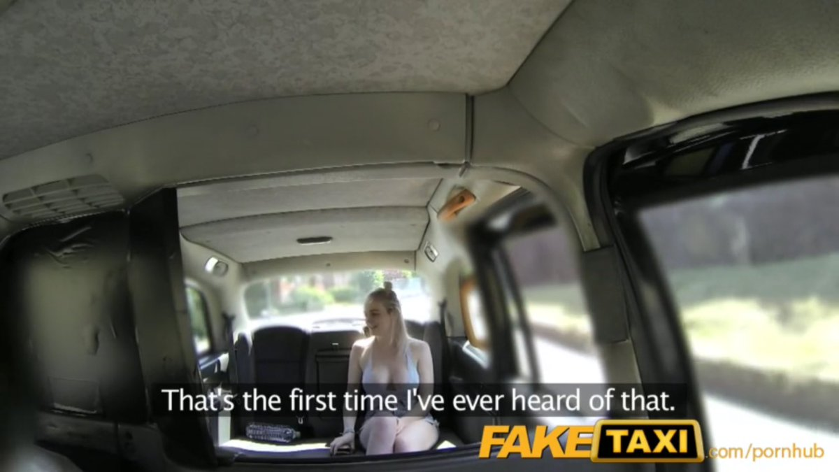 Twitter fake taxi Fake Taxi