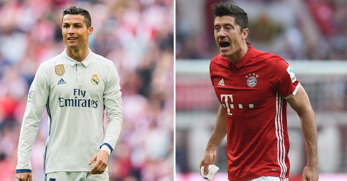Dove Vedere REAL MADRID BAYERN MONACO Streaming Online Diretta VIDEO Gratis Champions League