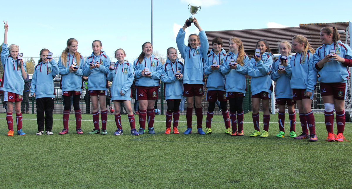 Gloucestershire Fa On Twitter Happy Boss Bishop Hails Wotton_rovers Girls U S Maiden County Cup Success Read More At Https T Co Fraamfajs
