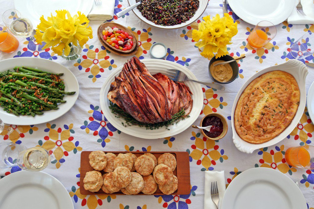 What to make and what to buy for your #EasiestEasterEver #EasterBrunch #ad @WholeFoods https://t.co/moem7llyLs https://t.co/cEWZnMUYeg
