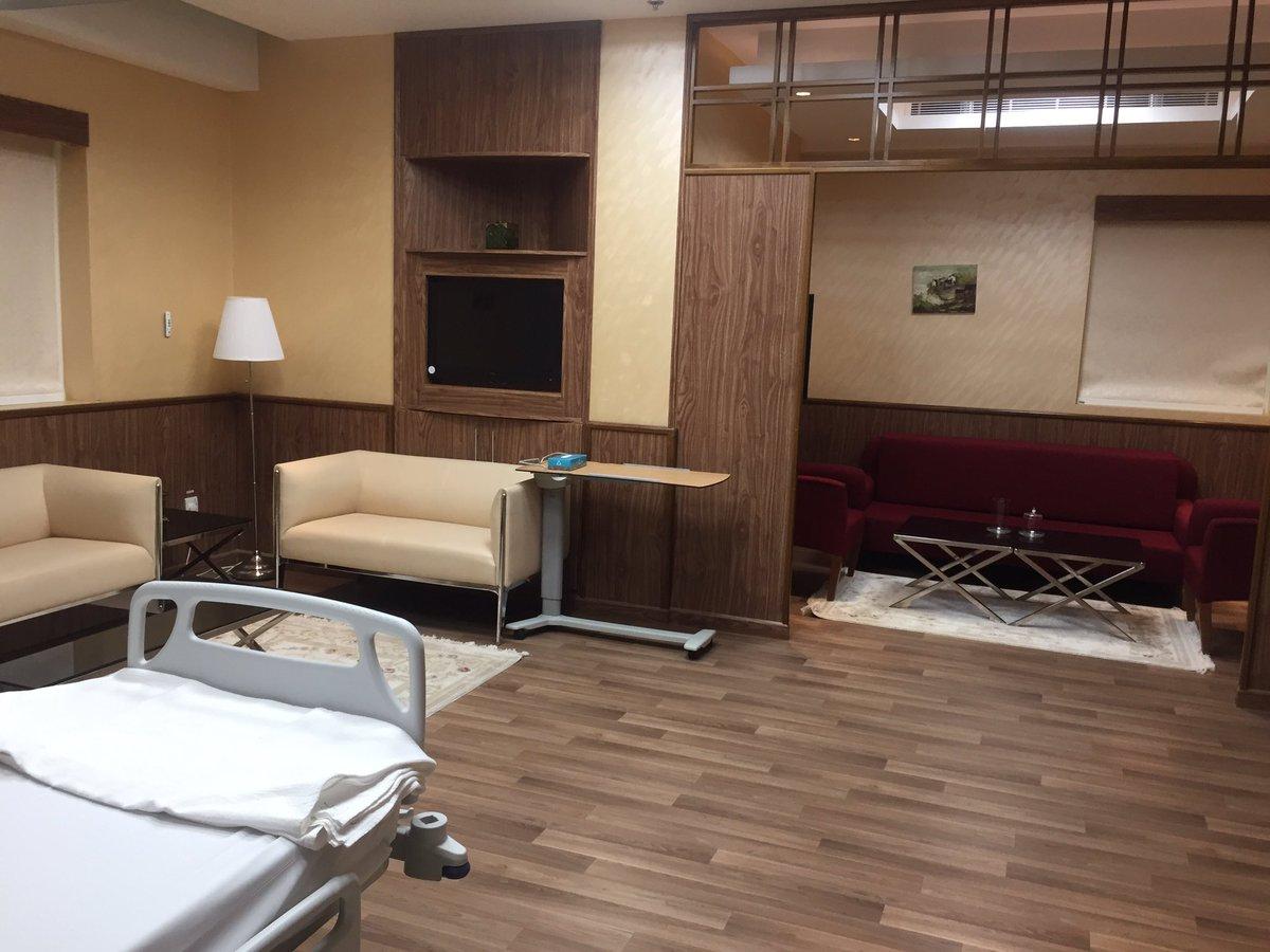 مستشفى صحة السلام الطبي Ar Twitter الجناح الاميري في مستشفى السلام