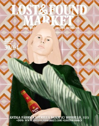 Thumbnail for VAN VAN MARKET & LOST&FOUND MARKET