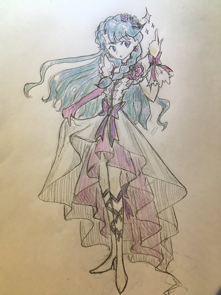 ひのぐは (@hinoyuma418)さんのイラスト