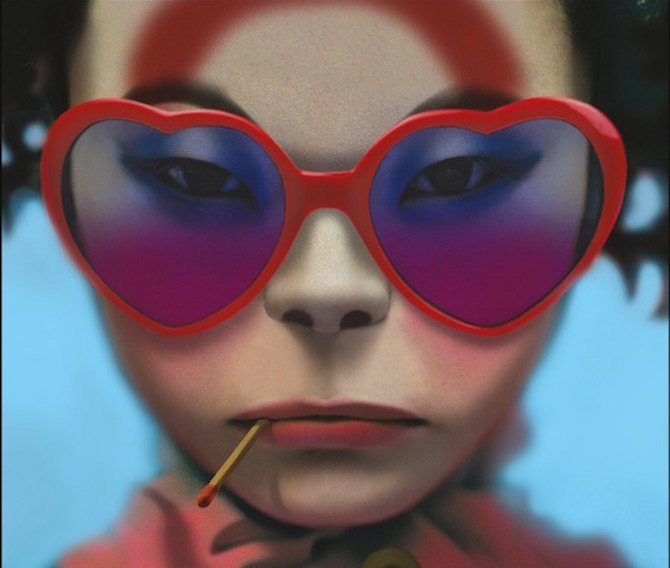Gorillaz Have Launched a Virtual Reality App That Will Preview New Music