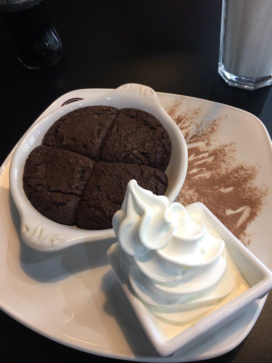 Kaspas Desserts on Twitter:
