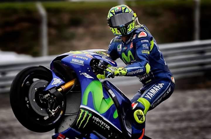 Dove Vedere MotoGP Americas 2017 Diretta Streaming: ultime notizie Valentino Rossi alla parteza gara