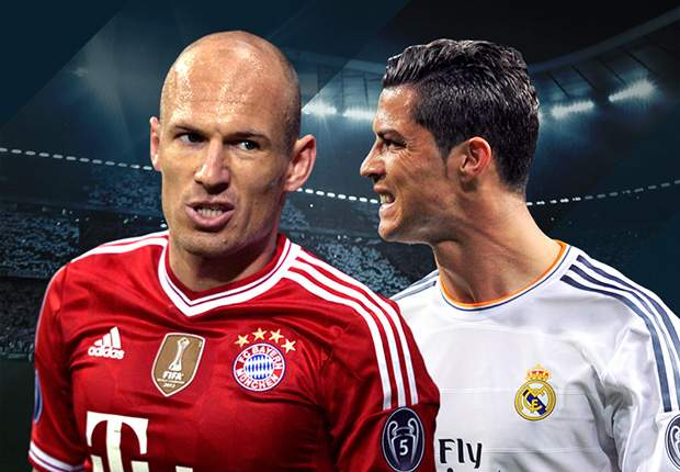 Vedere BAYERN MONACO REAL MADRID Streaming VIDEO Rojadirecta: Diretta Online Gratis Champions League