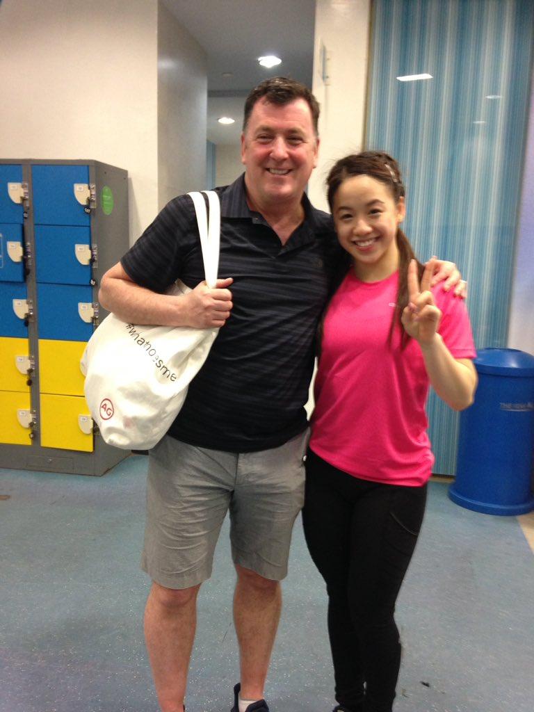 Брайан О́рсер / Brian Orser & Toronto Cricket Skating Curling Club - Страница 3 C9OU5EdUwAAScIs