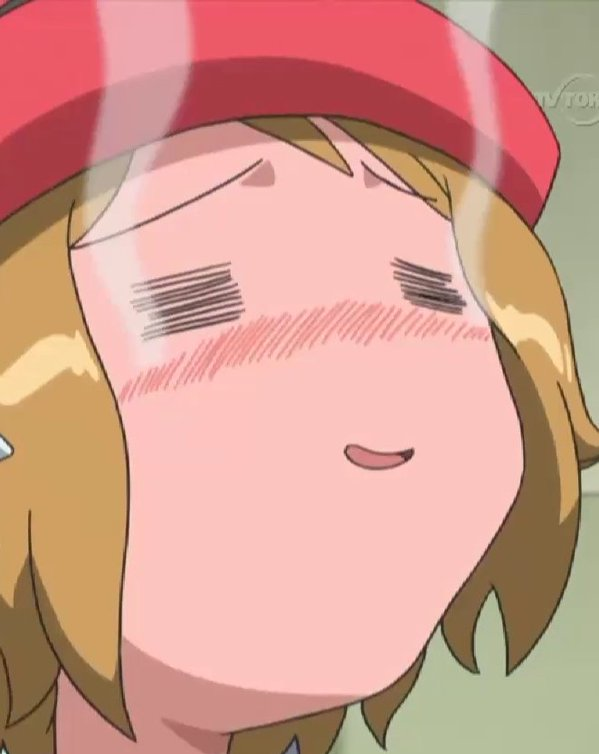 Pokemon XYZ Serena Dress