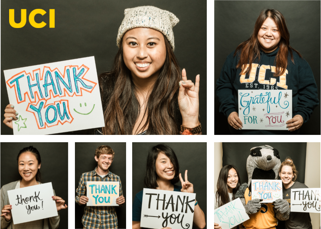Thumbnail for UCI Giving Day 2017 - UC Irvine
