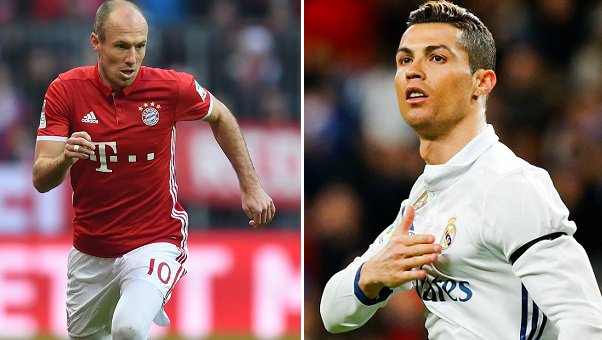 Rojadirecta BAYERN MONACO REAL MADRID Streaming Gratis Online Video YouTube Facebook Live-Stream in chiaro RSI LA2