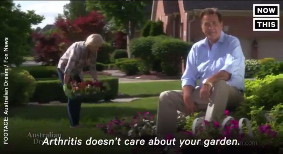 Arthritis dating