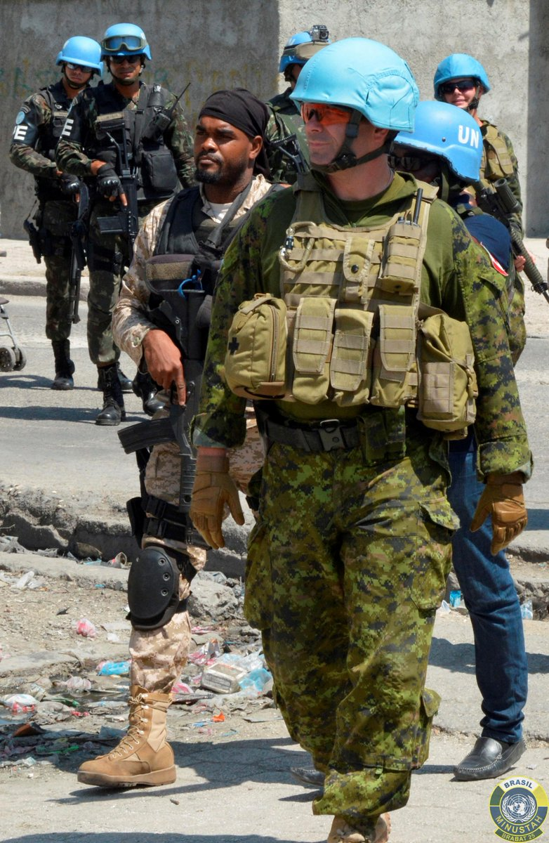 minustah minustah twitter canadian army canadian forces minustah and 3 others