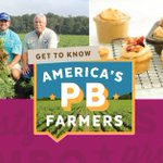 2 DAYS left to get your PB on for a chance to win prizes. Choose your recipe from #AmericasPBFarmers today:  https://t.co/wFCdvlaAb3