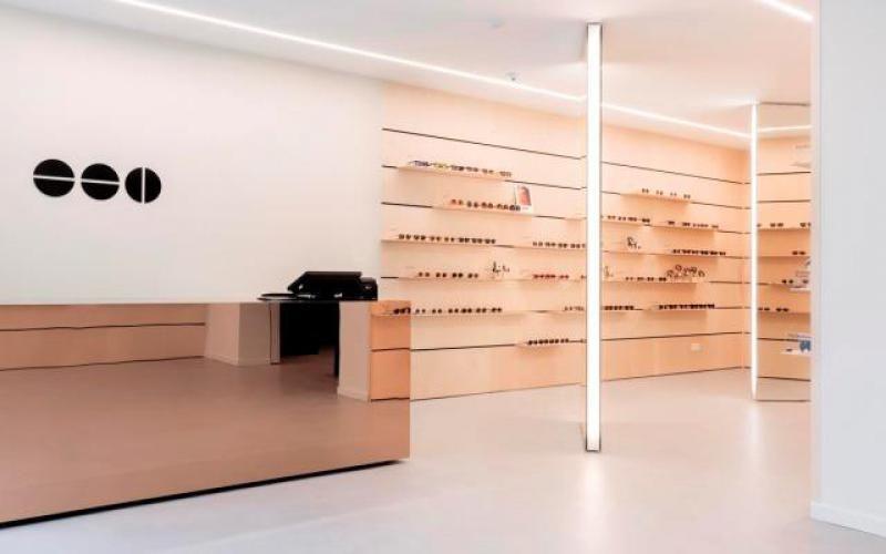 HOTSPOT: @KOMONO opent een flagshipstore in Antwerpen https://t.co/rIcMyHfolK https://t.co/ghCrjlc07v
