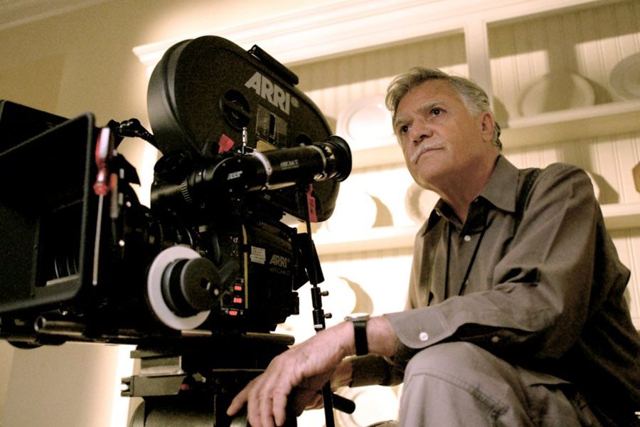 It's with great sadness that we must report the death of Michael Ballhaus, ASC. One of the true greats. https://t.co/QCU2pjQB1w