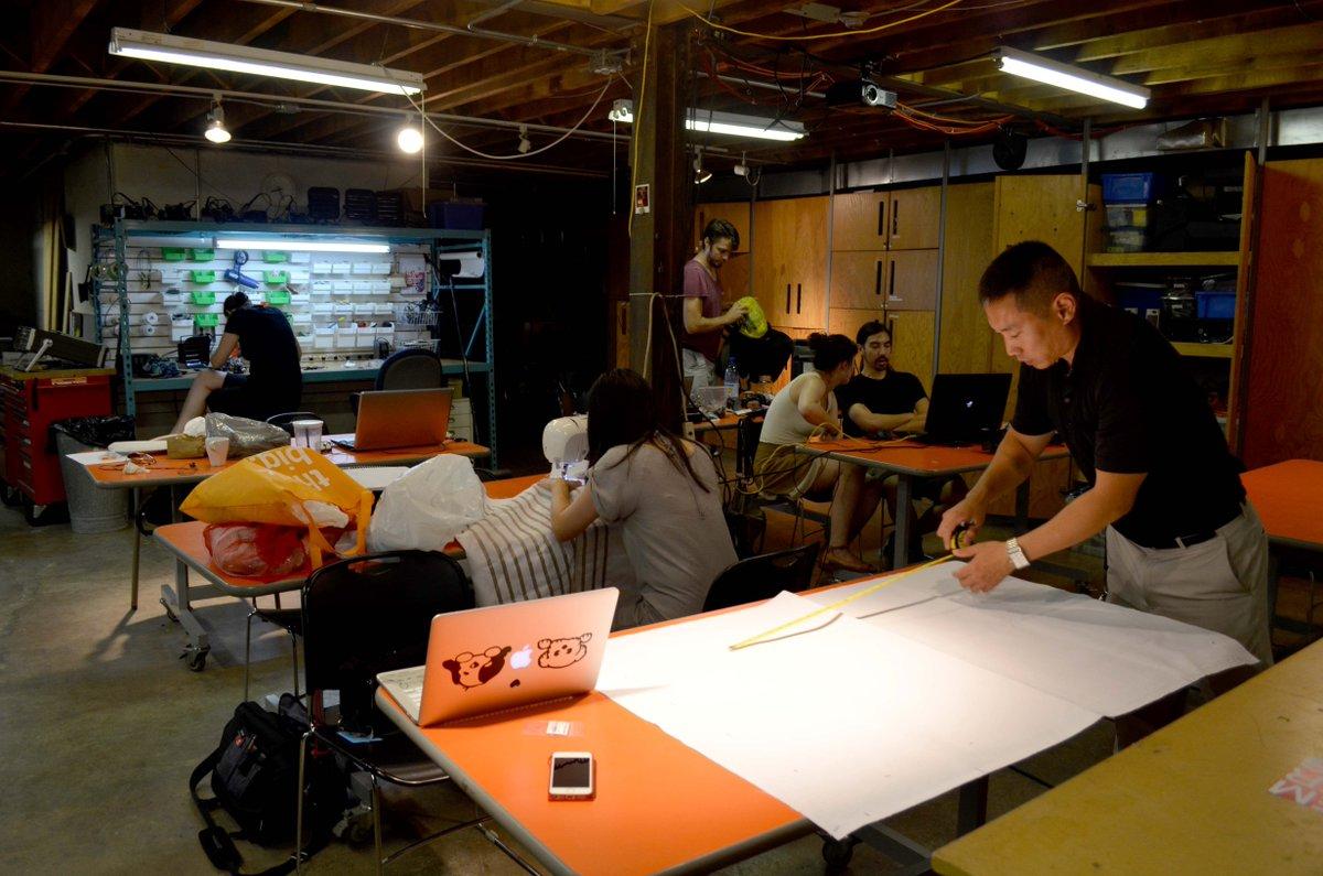Open Studio @ InterAccess