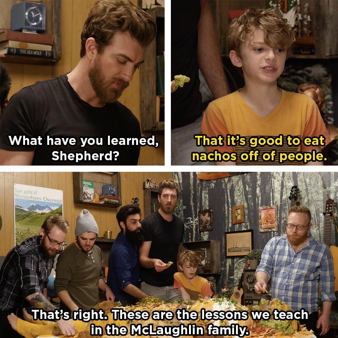 Shepherd Mclaughlin