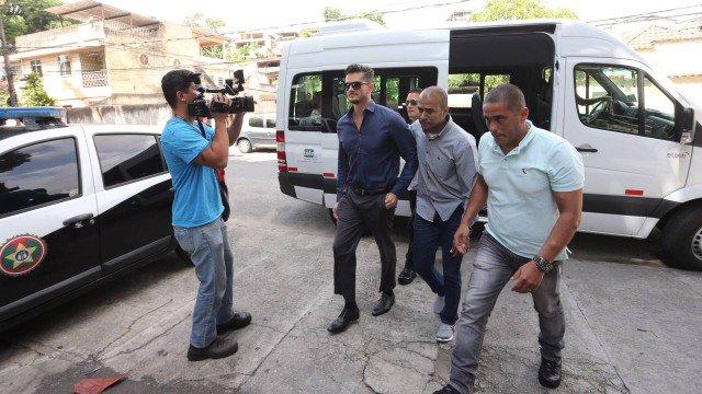 Decisão de tirar Marcos do 'BBB17' foi apenas da Globo, segundo delegada https://t.co/J5IIYFAuax