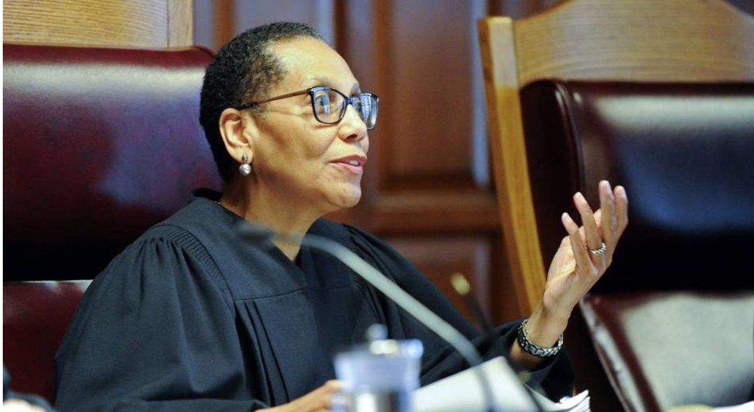 JUST IN: Body of US's first female Muslim judge found in Hudson river: report https://t.co/N2MjYfLit6