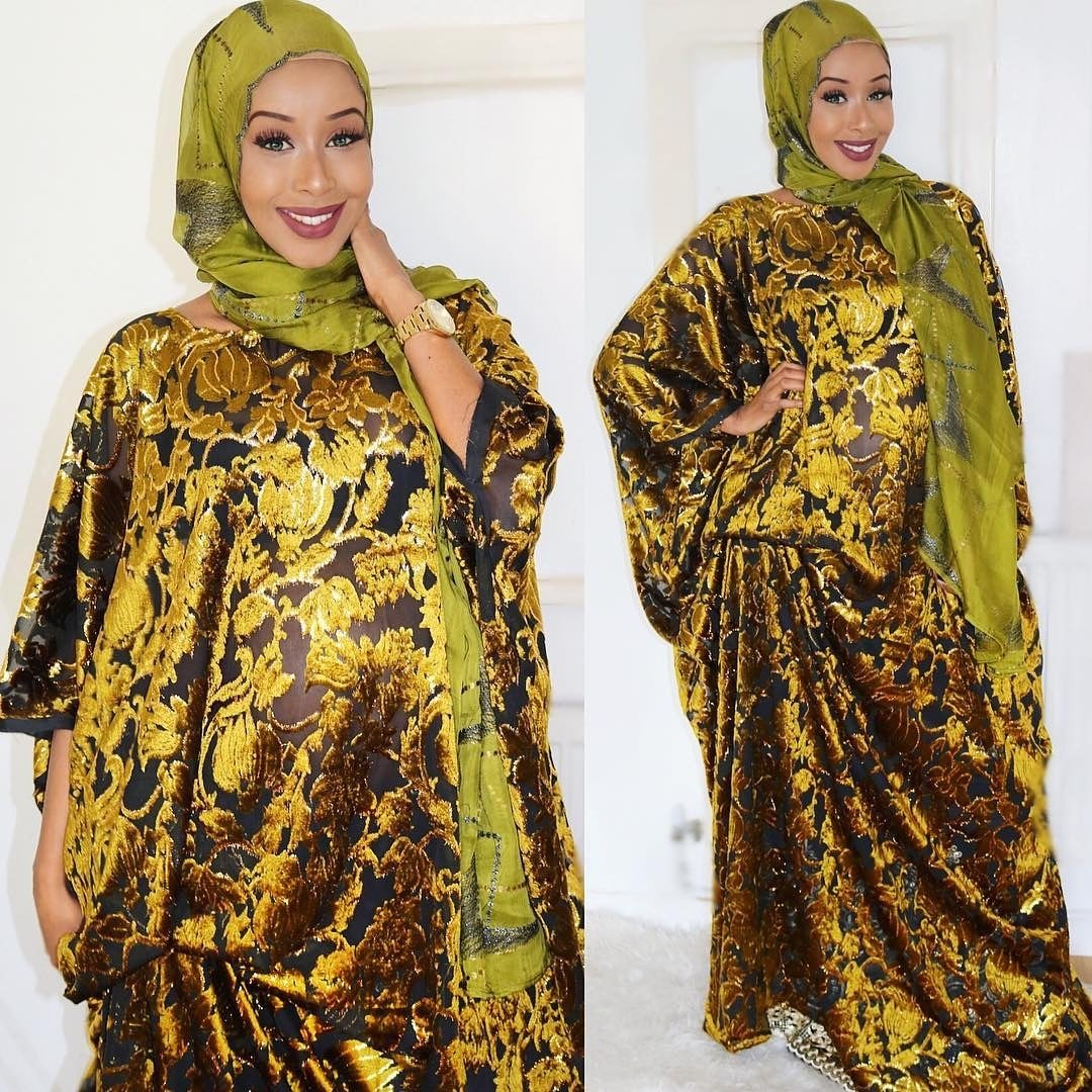 Somali clothing online uk