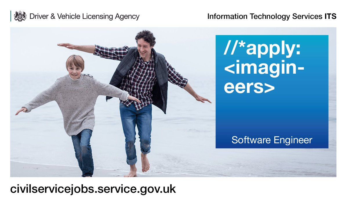 dvla on twitter database engineers help us build world class digital services apply now jobs in swansea bristol swindon httpstcoqqeurf7hdl