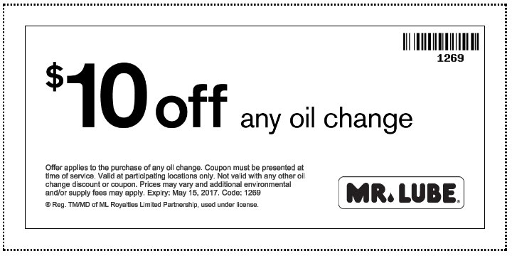 jiffy lube oil change prices 2020