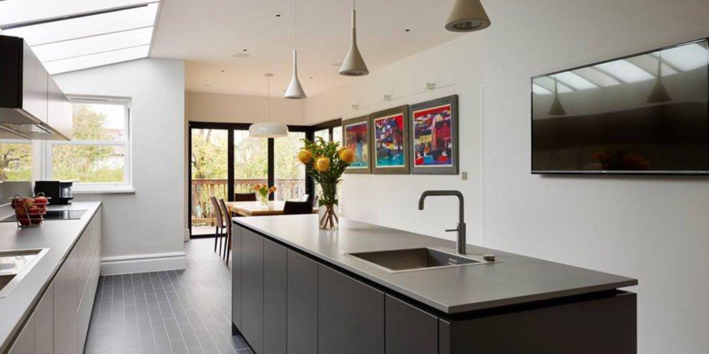 Zen Kitchen Interior Design