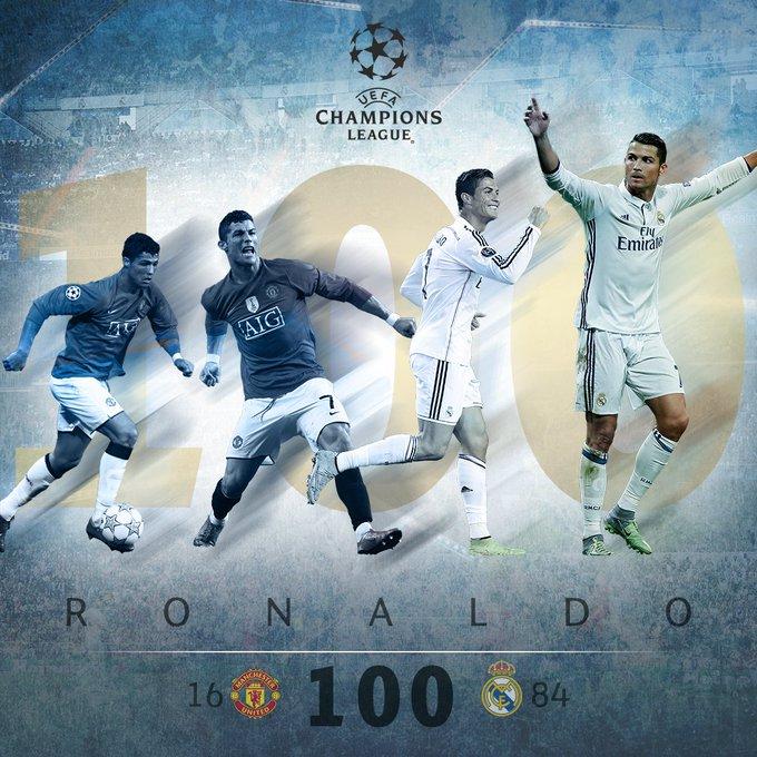 %name Cristiano Ronaldo, primul om cu 100 de goluri în CE