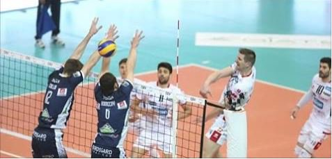 #pallavolo #volleyball #CevCupM - Trento-Tours 3-0: highlights  http://www. ivolleymagazine.it/video.php?idvi deogallery=17552 &nbsp; … <br>http://pic.twitter.com/Z75C0ogGc2