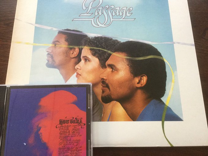 happy birthday. LOUIS JOHNSON & Jack Casady & Lowell George & Al Green & Peabo Bryson & Hillel Slovak